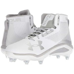 Under Armour Hammer Detachable Football Cleats 12